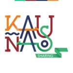 Kaunas-sharing-logo-slogan
